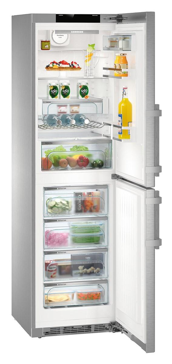 купить Двухкамерный холодильник Liebherr CNPes 4758 Украина фото 0