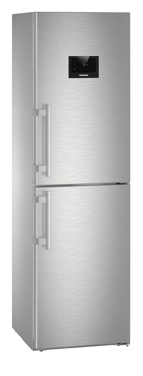 купить Двухкамерный холодильник Liebherr CNPes 4758 Украина фото 6