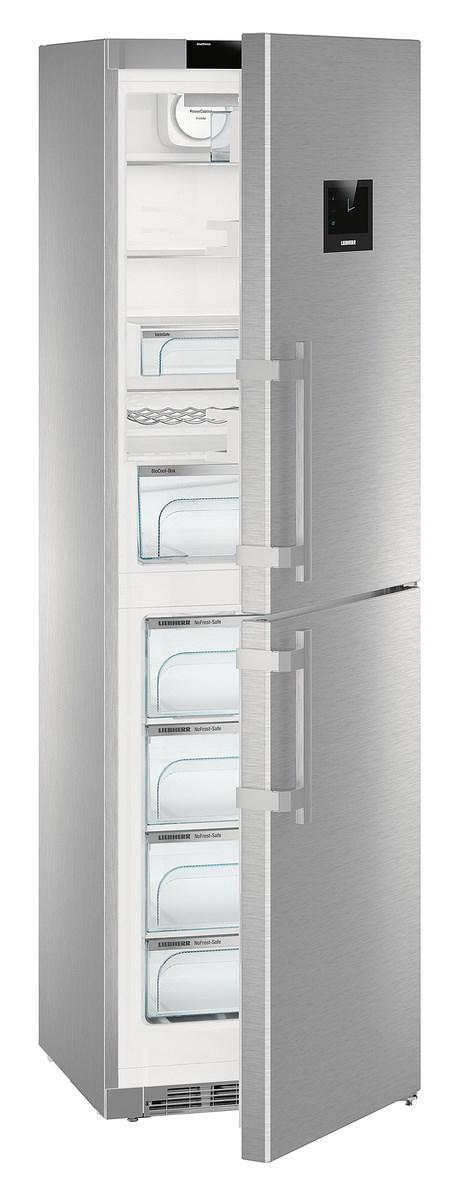 купить Двухкамерный холодильник Liebherr CNPes 4758 Украина фото 5
