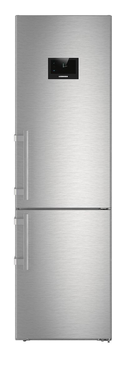купить Двухкамерный холодильник Liebherr CNPes 4858 Украина фото 2