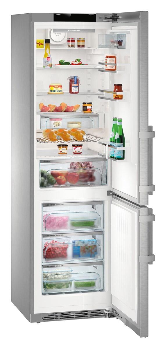 купить Двухкамерный холодильник Liebherr CNPes 4858 Украина фото 0