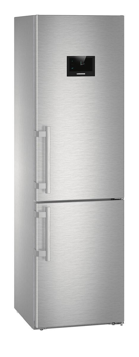 купить Двухкамерный холодильник Liebherr CNPes 4858 Украина фото 8
