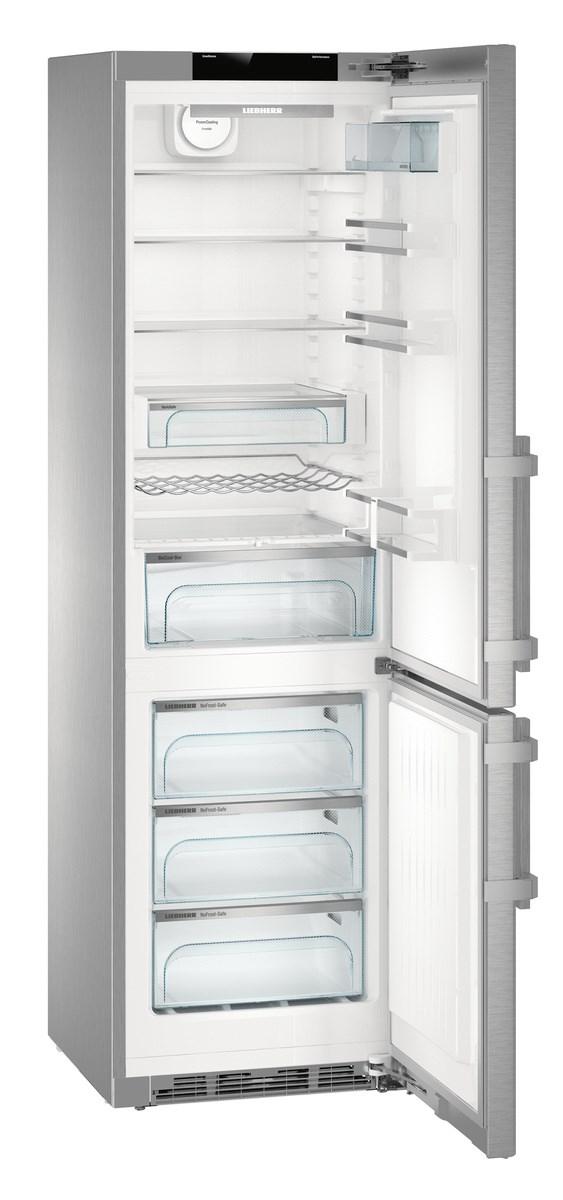 купить Двухкамерный холодильник Liebherr CNPes 4858 Украина фото 6