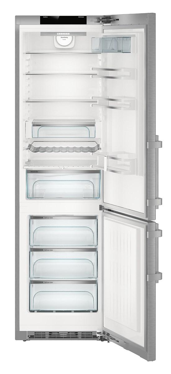 купить Двухкамерный холодильник Liebherr CNPes 4858 Украина фото 3