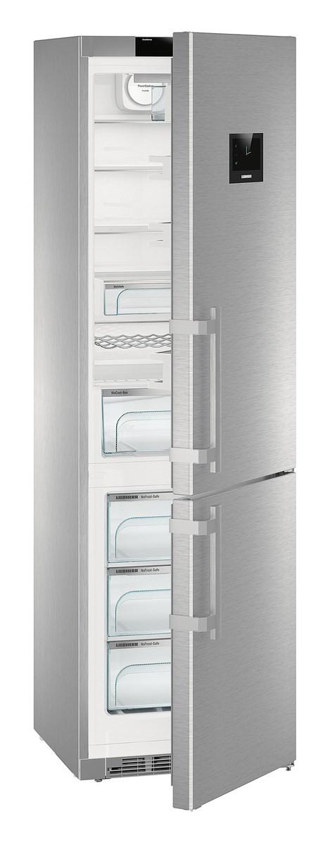 купить Двухкамерный холодильник Liebherr CNPes 4858 Украина фото 7