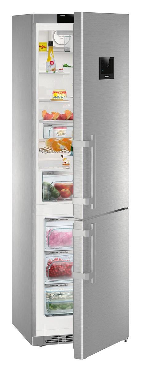 купить Двухкамерный холодильник Liebherr CNPes 4858 Украина фото 1