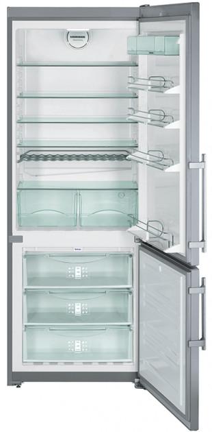 купить Двухкамерный холодильник Liebherr CNPes 5156 Украина фото 4