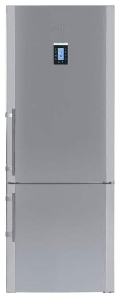 купить Двухкамерный холодильник Liebherr CNPes 5156 Украина фото 1