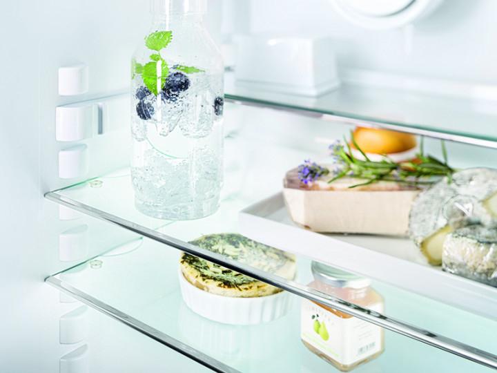 купить Двухкамерный холодильник Liebherr CNPes 5156 Украина фото 2