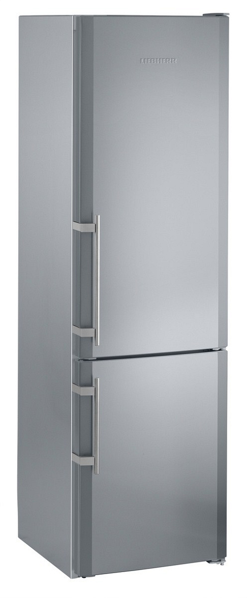 купить Двухкамерный холодильник Liebherr CNPesf 4003 Украина фото 2