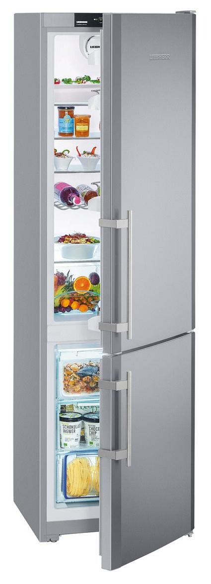 купить Двухкамерный холодильник Liebherr CNPesf 4003 Украина фото 1