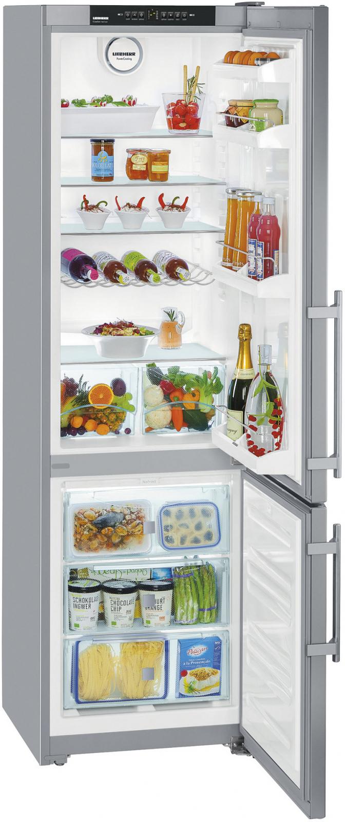купить Двухкамерный холодильник Liebherr CNPesf 4003 Украина фото 0