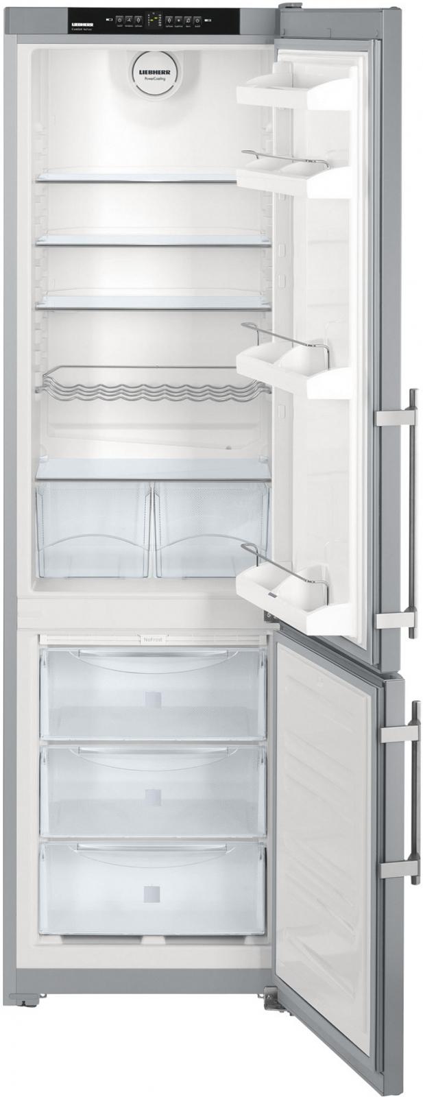 купить Двухкамерный холодильник Liebherr CNPesf 4003 Украина фото 3