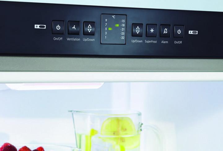 купить Двухкамерный холодильник Liebherr CNPesf 4613 Украина фото 5