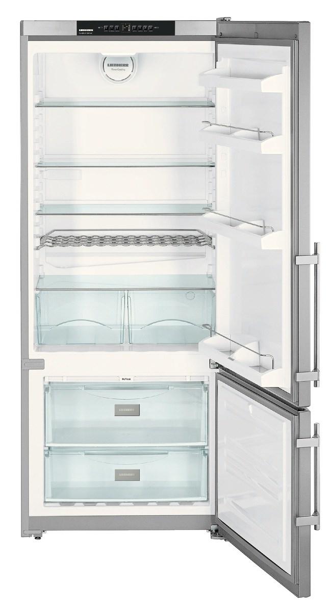 купить Двухкамерный холодильник Liebherr CNPesf 4613 Украина фото 2