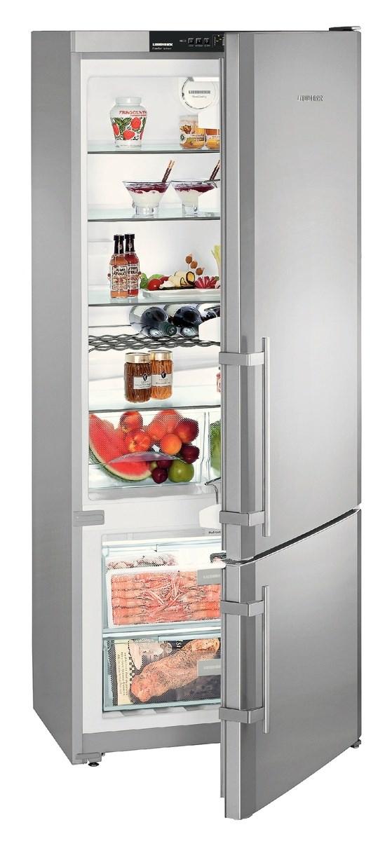купить Двухкамерный холодильник Liebherr CNPesf 4613 Украина фото 1