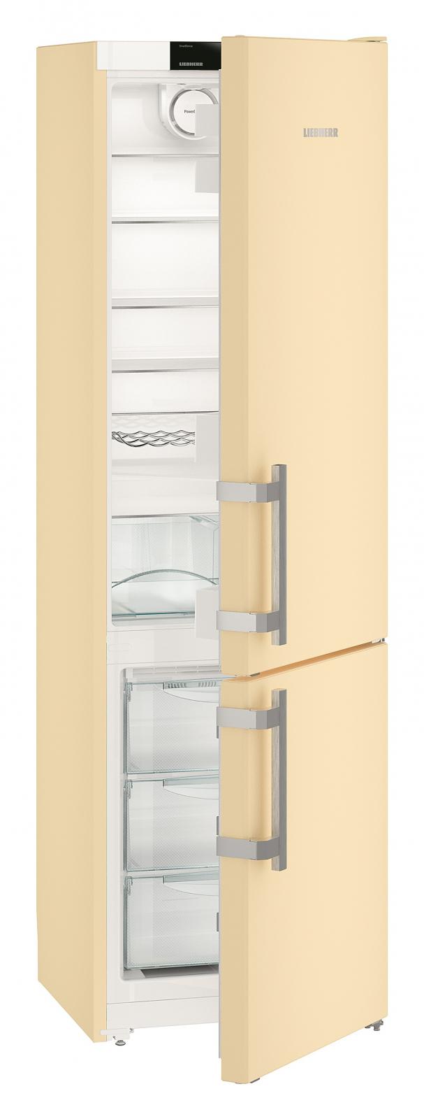 купить Двухкамерный холодильник Liebherr CNbe 4015 Украина фото 7