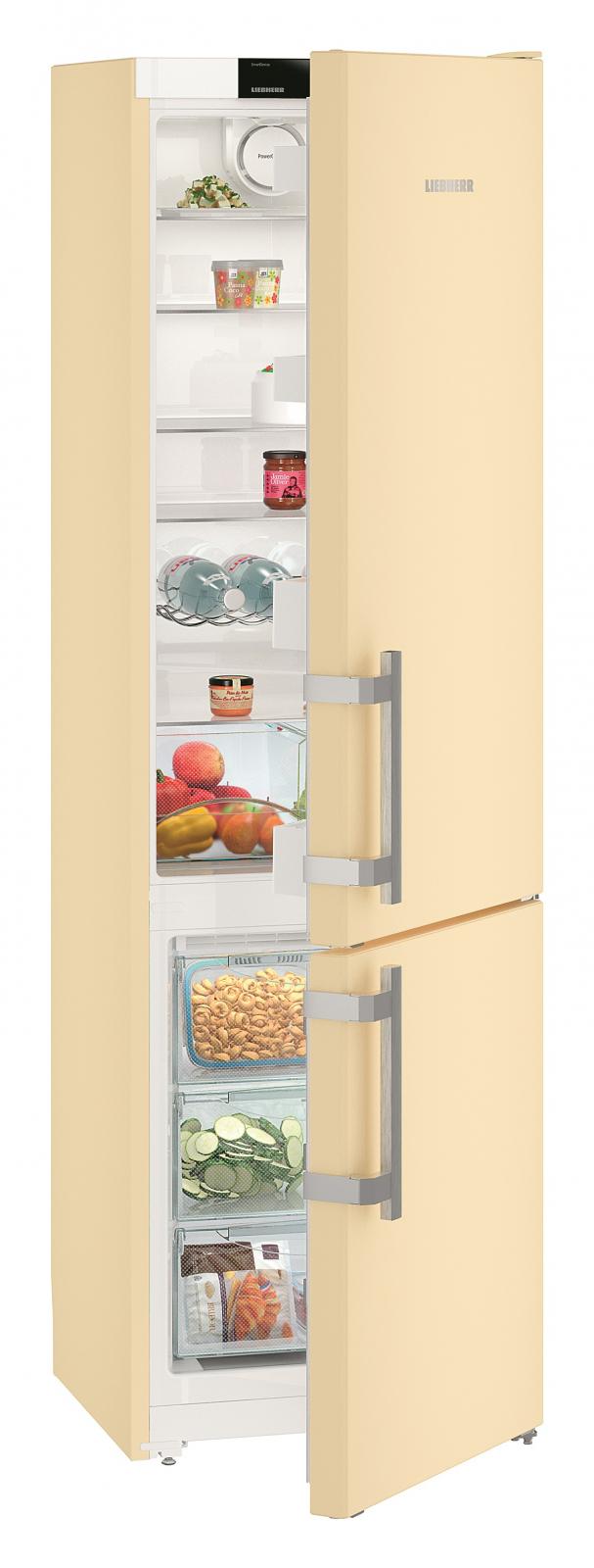 купить Двухкамерный холодильник Liebherr CNbe 4015 Украина фото 5
