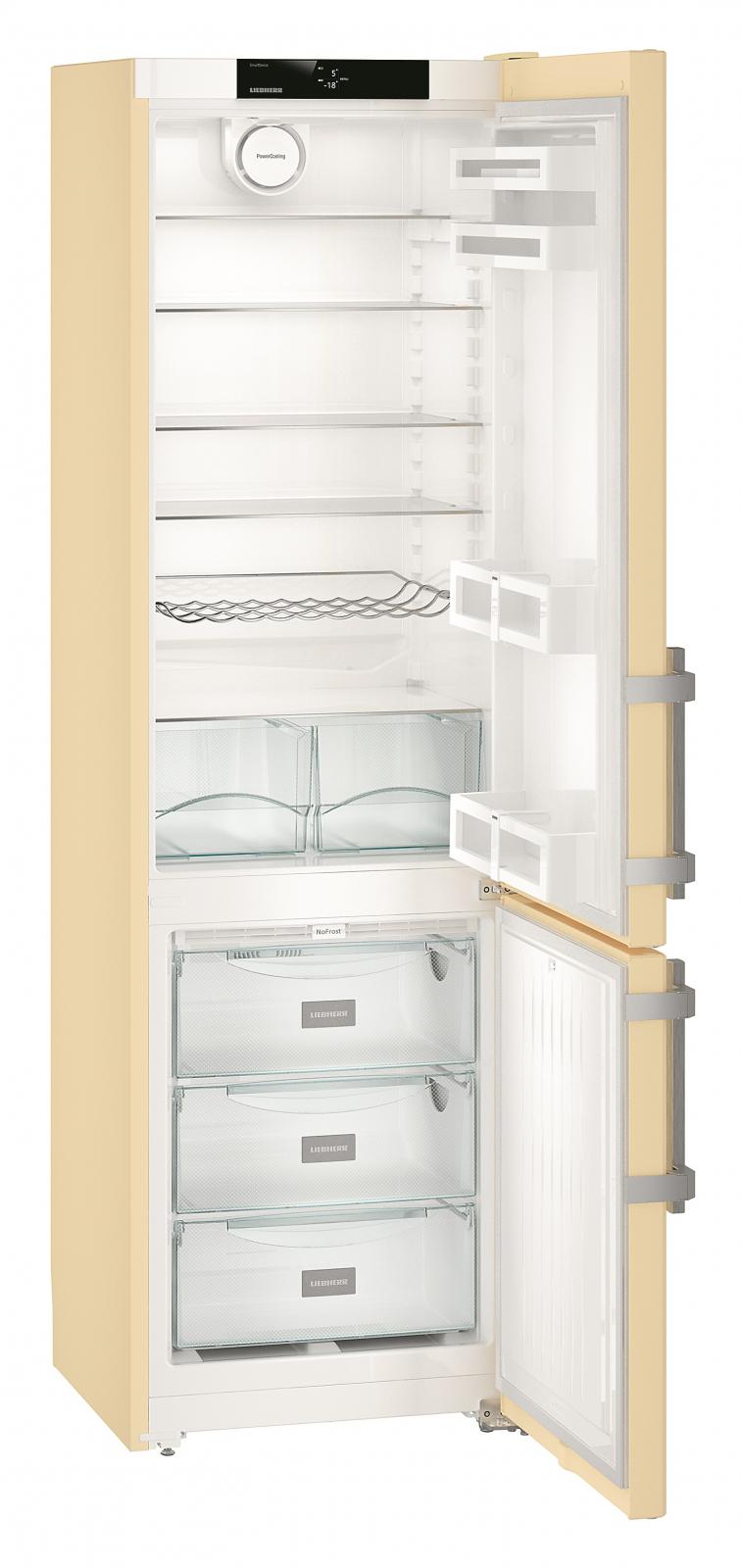 купить Двухкамерный холодильник Liebherr CNbe 4015 Украина фото 9