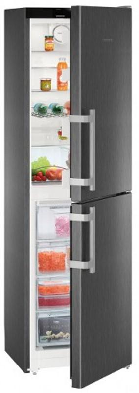 купить Двухкамерный холодильник Liebherr CNbs 3915 Украина фото 3