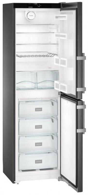 купить Двухкамерный холодильник Liebherr CNbs 3915 Украина фото 4