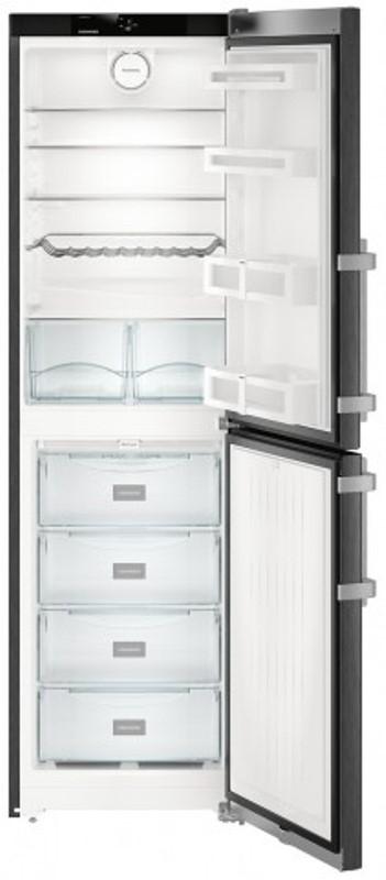 купить Двухкамерный холодильник Liebherr CNbs 3915 Украина фото 2