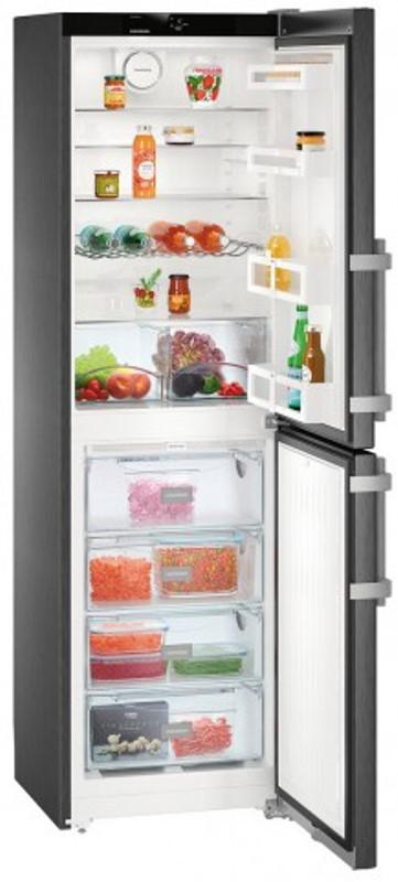 купить Двухкамерный холодильник Liebherr CNbs 3915 Украина фото 0