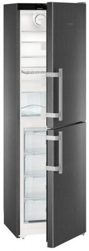 купить Двухкамерный холодильник Liebherr CNbs 3915 Украина фото 5