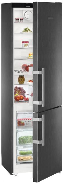 Двухкамерный холодильник Liebherr CNbs 4015 купить украина