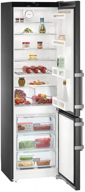 купить Двухкамерный холодильник Liebherr CNbs 4015 Украина фото 5