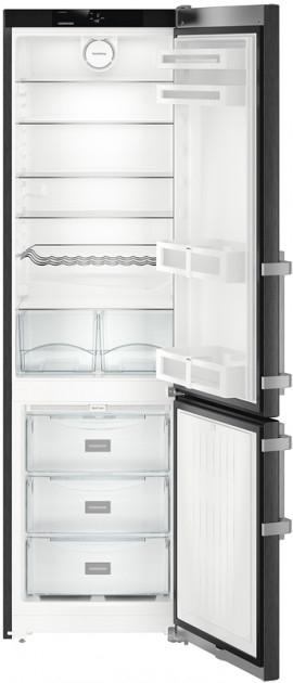 купить Двухкамерный холодильник Liebherr CNbs 4015 Украина фото 4