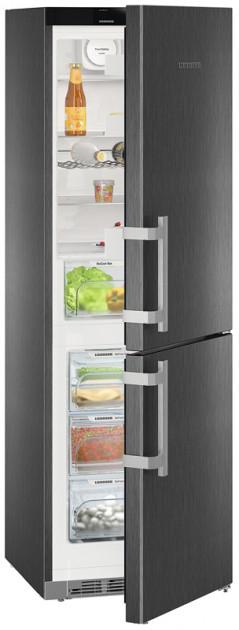 купить Двухкамерный холодильник Liebherr CNbs 4315 Украина фото 6