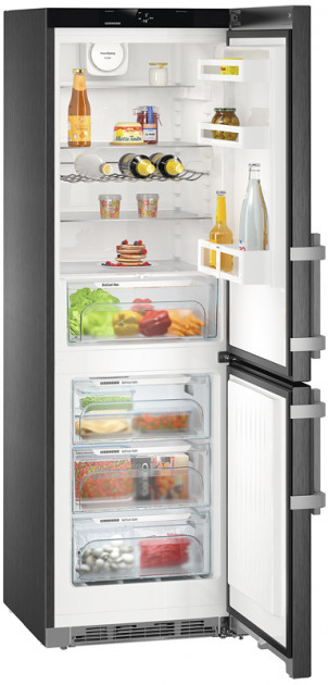 купить Двухкамерный холодильник Liebherr CNbs 4315 Украина фото 0