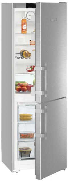 купить Двухкамерный холодильник Liebherr CNef 3515 Украина фото 6