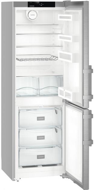 купить Двухкамерный холодильник Liebherr CNef 3515 Украина фото 5