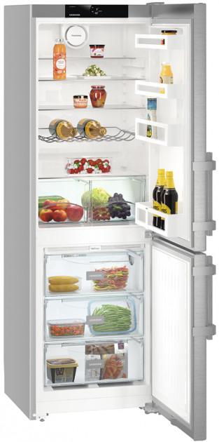купить Двухкамерный холодильник Liebherr CNef 3515 Украина фото 0