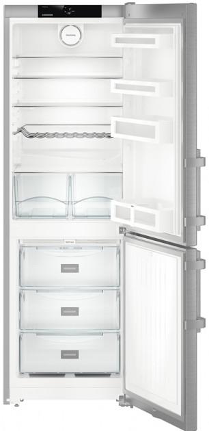 купить Двухкамерный холодильник Liebherr CNef 3515 Украина фото 3