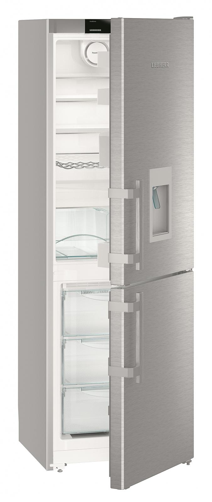 купить Двухкамерный холодильник Liebherr CNef 3535 Украина фото 3