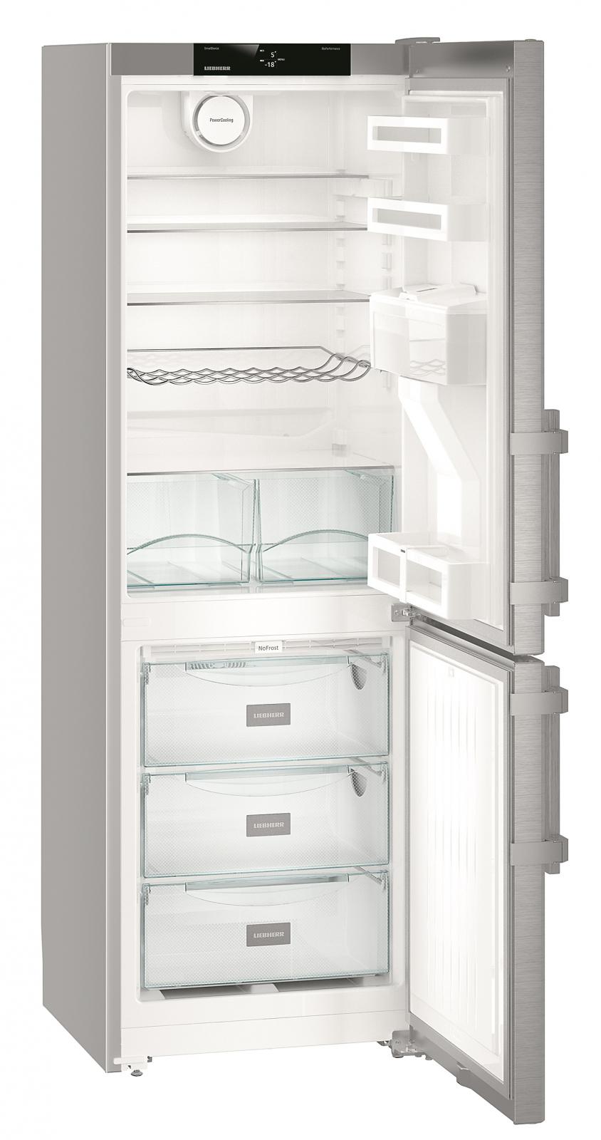 купить Двухкамерный холодильник Liebherr CNef 3535 Украина фото 5