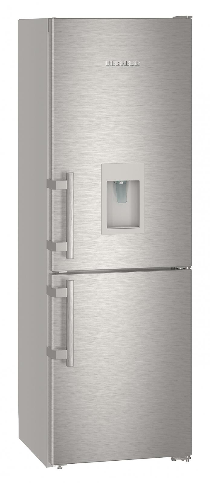 купить Двухкамерный холодильник Liebherr CNef 3535 Украина фото 4