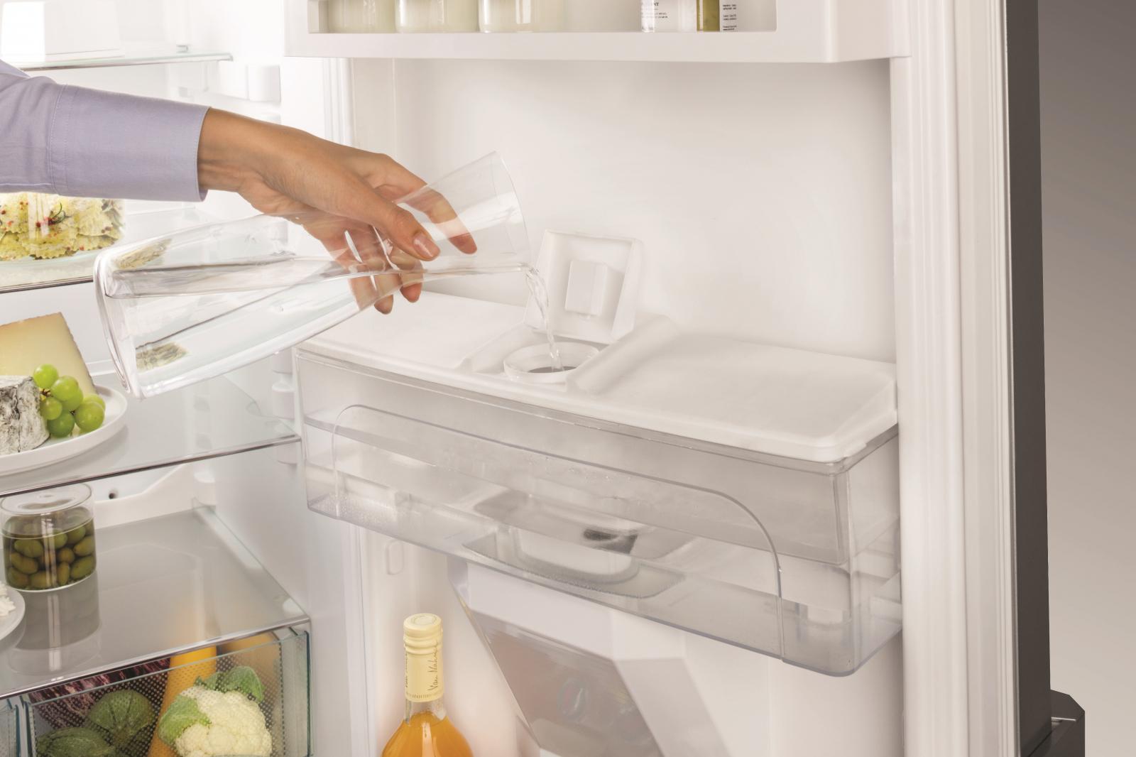 купить Двухкамерный холодильник Liebherr CNef 3535 Украина фото 9
