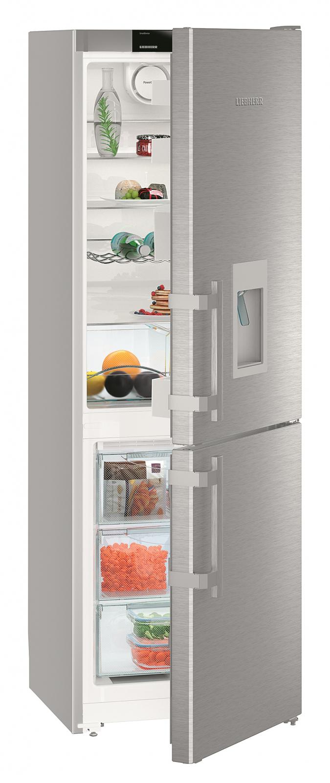купить Двухкамерный холодильник Liebherr CNef 3535 Украина фото 0