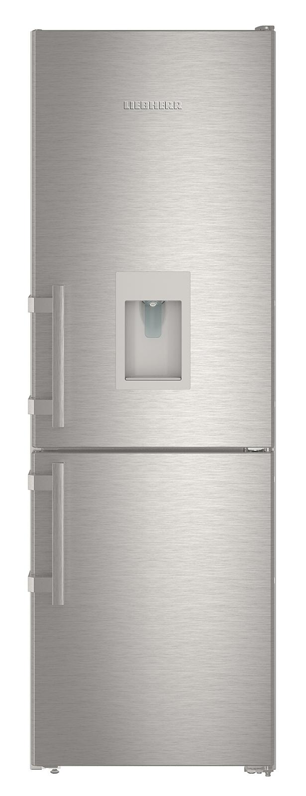 купить Двухкамерный холодильник Liebherr CNef 3535 Украина фото 1