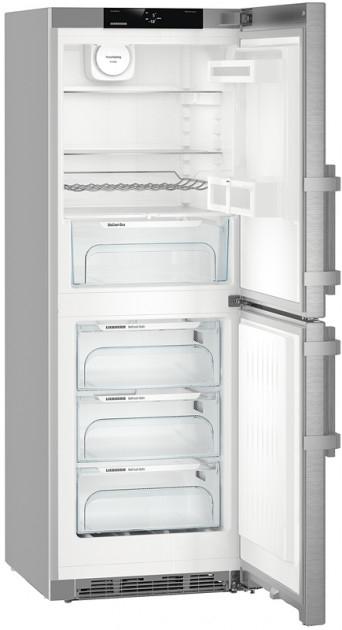 купить Двухкамерный холодильник Liebherr CNef 3715 Украина фото 4