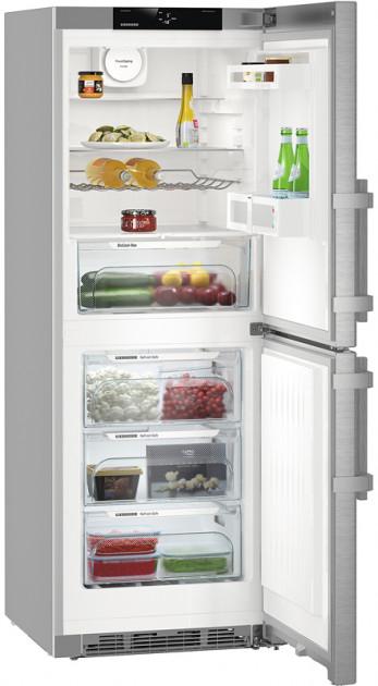 купить Двухкамерный холодильник Liebherr CNef 3715 Украина фото 0
