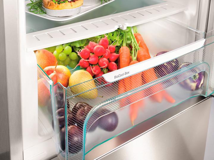 купить Двухкамерный холодильник Liebherr CNef 3715 Украина фото 6
