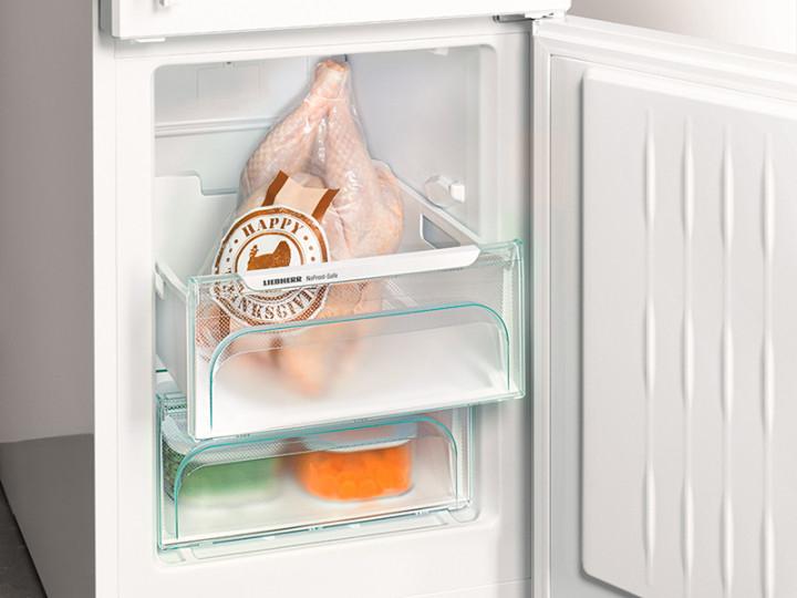 купить Двухкамерный холодильник Liebherr CNef 3715 Украина фото 9