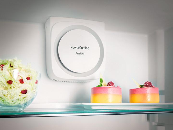 купить Двухкамерный холодильник Liebherr CNef 3715 Украина фото 7