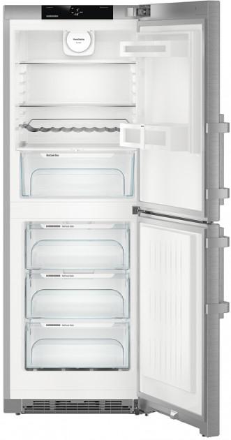 купить Двухкамерный холодильник Liebherr CNef 3715 Украина фото 3