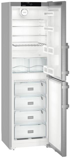 купить Двухкамерный холодильник Liebherr CNef 3915 Украина фото 1